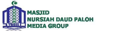 Masjid Nursiah Daud Paloh – Media Group