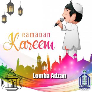 Kriteria Lomba Azan