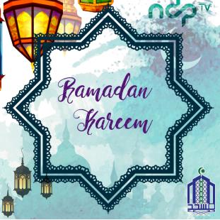 Kajian Ramadhan Selasa, 20 April 2021 / 8 Ramadhan 1442 H